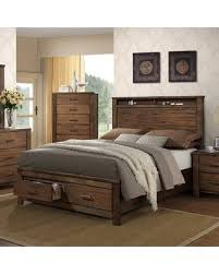 Rustic platform beds with storage Simple Platform Union Rustic Louis Storage Platform Bed Bi144051 Size Queen People Amazing Deal On Union Rustic Louis Storage Platform Bed Bi144051