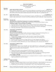 Harvard Business School Cv Template Med School Resume Beautiful