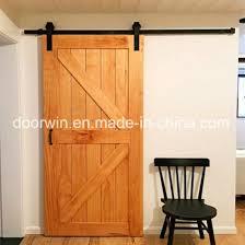 custom made solid wood interior doors room door designs photo sliding barn door to