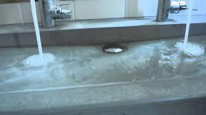 Waschtisch Aus Beton Selber Machen