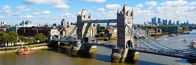 jobs abroad in london