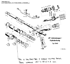 wiring diagram for 2003 trailblazer wiring discover your wiring diagram of rack and pinion power steering 2005 ford thunderbird