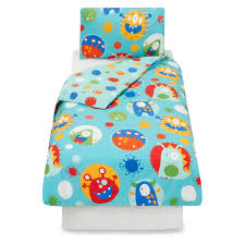 nice asda childrens duvet sets for monster toddler bedding range bedding