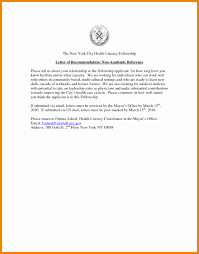 academic reference letter 7 academic reference letter besttemplates besttemplates