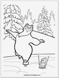 24 Ice Skating Coloring Pages Compilation Free Coloring Pages