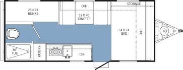 2014 coachmen clipper 17bh travel trailer aloha, or curtis trailers coachman motorhome parts at Coachmen Wiring Diagrams