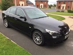 All BMW Models 2006 bmw 520d : 06 BMW 520D SE AUTO LEATHER P/EX WELCOME | in Belfast City Centre ...