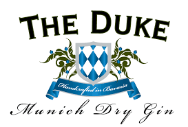 THE-DUKE-Munich-Dry-Gin-Logo - Sparkling Munich