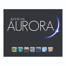 keyscan aurora software logo