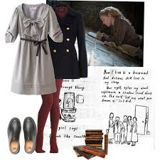 liesel meminger the book thief polyvore liesel meminger the book thief