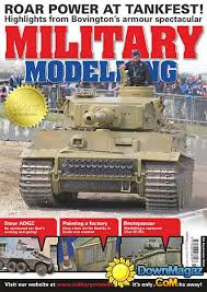 2014 Army Pay Chart Pdf Military Modelling September 2014 Vol 44 No 10 Download