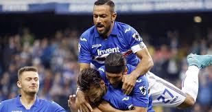 Sampdoria vs Crotone 5-0 All Goals & Highlights - 21/10/2017 HD - video  dailymotion