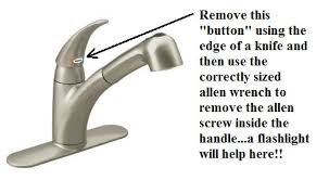 Moen Kitchen Faucet Removal Kitchen Design