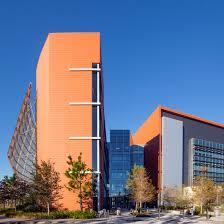 Office building facades Low Rise Terracotta Rainscreen Facade System Alphaton Britplas Facade Systems Archdaily