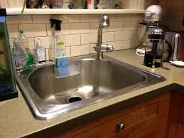 kitchen sinks and faucets. Kitchen Faucet On Side Of Sink Luxury With The Ideas Sinks And Faucets