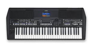 <b>Yamaha PSR</b>-<b>SX600 синтезатор</b> с автоаккомпанементом - купить ...