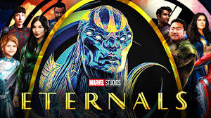The eternals, a race of immortal beings with superhuman powers who have secretly lived on earth for thousands of years, reunite to battle the evil deviants. Eternals Reviews Casts Updates And So Much More