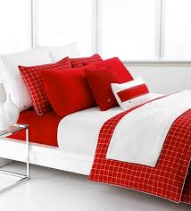 lacoste denab bedding decor by color