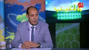 عماد النحاس : تجديد تعاقدي مع المقاولون لقطع الطريق على أكثر من نادي يرغب  بالتعاقد معي - YouTube