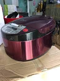 Nồi cơm điện DIOR đa chức năng cho gian bếp- Dung tích 5l