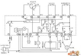 index 379 basic circuit circuit diagram seekic com xiaoshentong xqb20 a washing machine circuit principle diagram