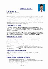... Resume Personal Background Sample New Sample Resume format Personal  Information About People ...