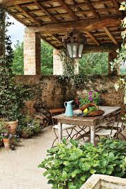 Italian Outdoor Kitchen 17 Best Ideas About Italian Patio On Pinterest Italian Farmhouse