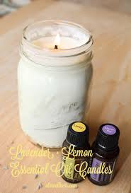 essential oil candles. Beautiful Oil Handmade Lavender  Lemon Essential Oil Candles Throughout Alo Wellness