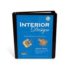Facs Interior Design Lesson Plans Interior Design Lesson Plans