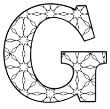 We hope you enjoy our originally designed coloring pages. Alphabet Coloring Pages Printable Number And Letter Stencils Patterns Monograms Stencils Diy Projects