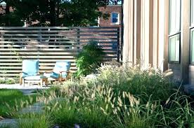 patio patio walls for privacy outdoor wall ideas yard backyard fence view in gallery an