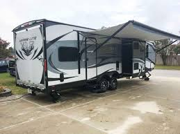 2016 used forest river hyper lite xlr 30hds toy hauler in north carolina nc