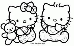 We have even more traceable letters for you to choose from, including hello kitty, peppa pig, mickey mouse, alphabet blocks, the alphabet on wheels, and more. Baby Hello Kitty Coloring Pages Disney Coloring Pages Hello Kitty Colouring Pages Hello Kitty Coloring Hello Kitty Printables
