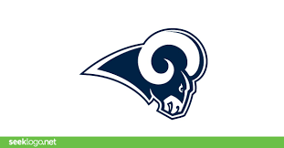 Don't forgetto check out our free svg gallery for tons of free svgs! Los Angeles Rams Logo In Eps Svg Vector Free Download