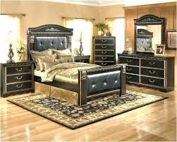 Ashley Furniture King Sleigh Bed Bedroom Sets From Furniture ...