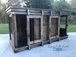 Designer Crates And Cages Luxury Designer Piece To Replace Your Dogs Wire Crate