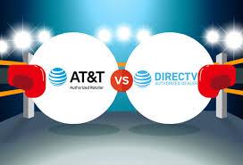 Direct Tv Tech Support Compare At T U Verse Vs Directv Cabletv Com