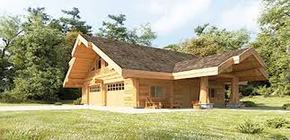 >log home and log cabin floor plans pioneer log homes of bc 1140 sf