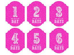 christmas templates printable gift tags cards crafts printable and christmas countdown template