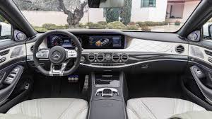 2018 Mercedes-Benz S-Class AMG S 63 Pricing - For Sale   Edmunds