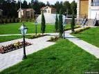 Дизайн дачных участков и домов