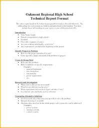 Engineering Resume Template Word Elegant Technical