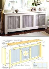 diy radiator covers radiator covers plans diy baseboard radiator covers