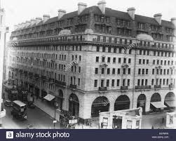 Image result for chiltern court london