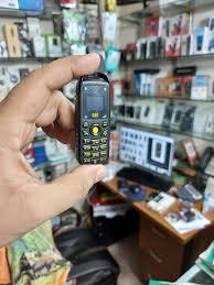 CAT B25 Dual Sim Mini Phone Bluetooth ...