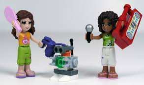 Thinking Brickly The LEGO Gender Gap A Historical Perspective