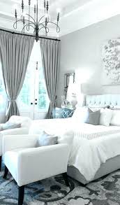 Gray Black And White Bedroom Grey And White Bedroom Grey And White ...