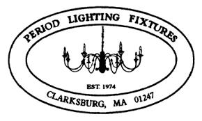 period lighting fixtures logo 1