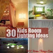 diy room lighting ideas. Kids Room Lighting Ideas Diy