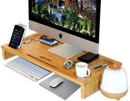 How To Make A Pen Display Stand Amazing Best Monitor Stands 32 Buying Guide UpdatedJanuary 32